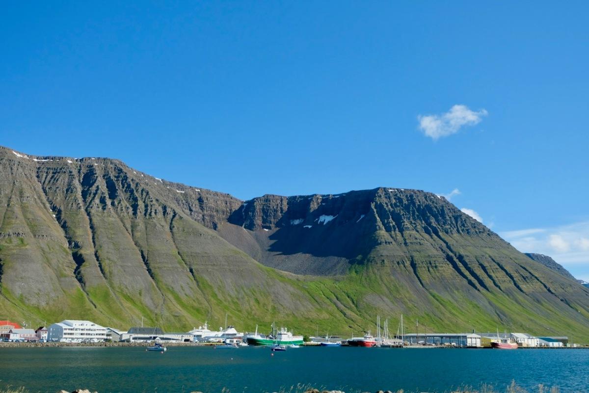 Ísafjörður – theWestfjords