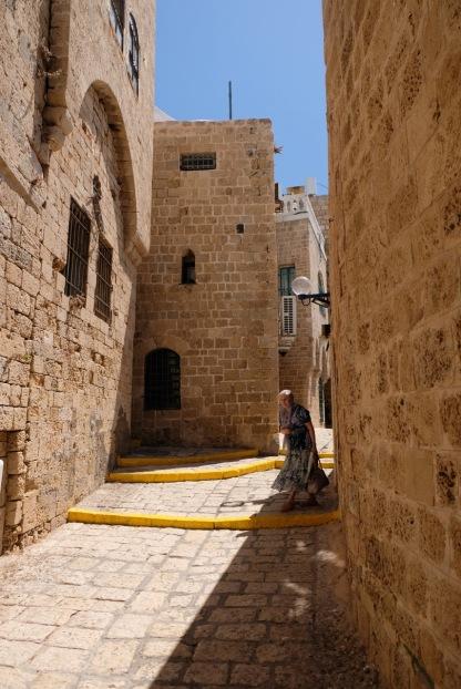 Jaffa-Tel Aviv