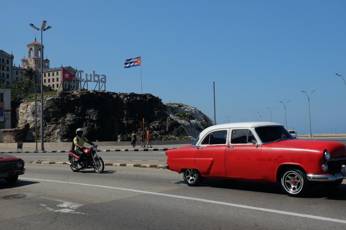 Havana!
